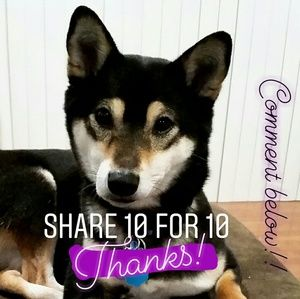 Other - SHARE 10 FOR 10